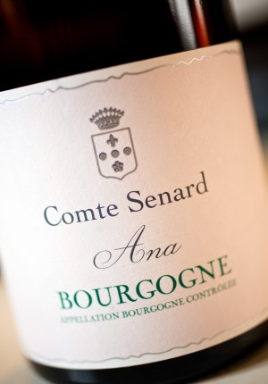 Bourgogne Blanc «Ana»