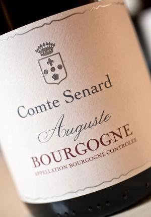 Auguste – Bourgogne rouge
