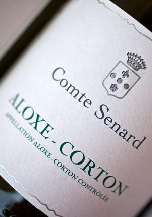 Aloxe-Corton «Les Caillettes»