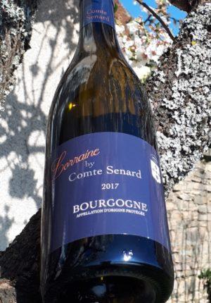 Bourgogne «Lorraine By Comte Senard»